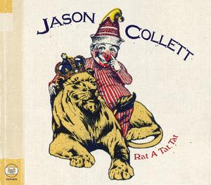 Jason Collett Rat A Tat Tat