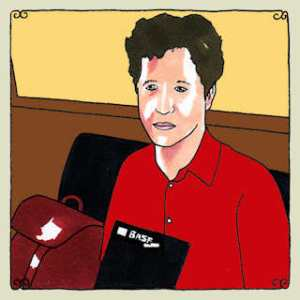 Jason Collett's daytrotter session