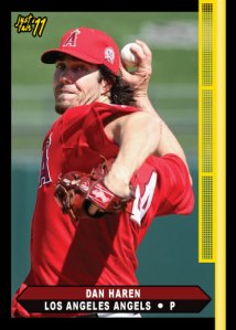Angels Dan Haren