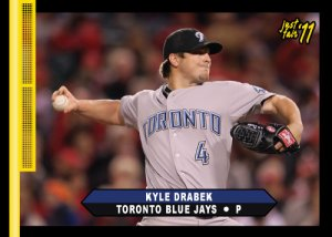 Blue Jays Kyle Drabek