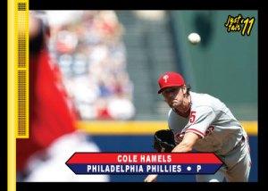 Phillies Cole Hamels