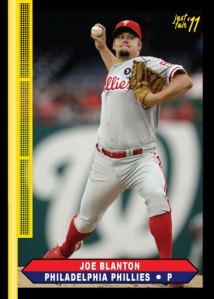 Phillies Joe Blanton