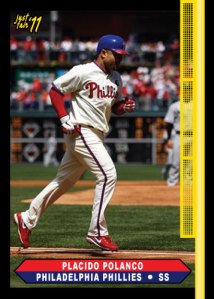Phillies Placido Polanco