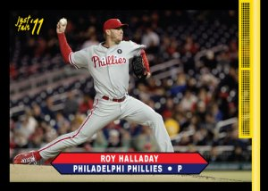 Phillies Roy Halladay