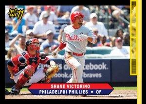 Phillies Shane Victorino