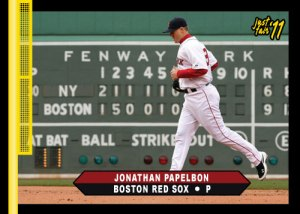 Red Sox Jonathan Papelbon