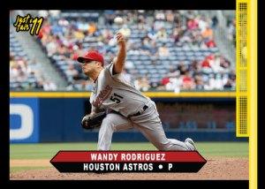Astros Wandy Rodriguez