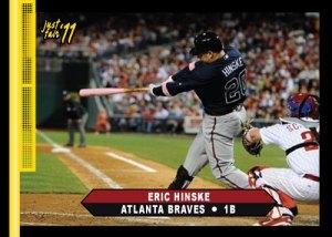 Braves Eric Hinske