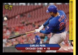 Cubs Carlos Pena