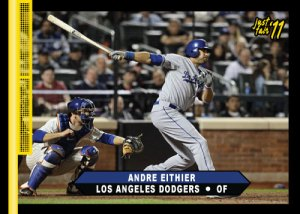 Dodgers Andre Eithier