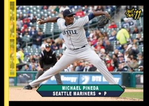 Mariners Michael Pineda