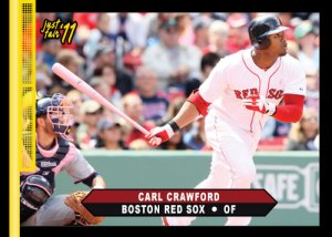 RedSox Carl Crawford