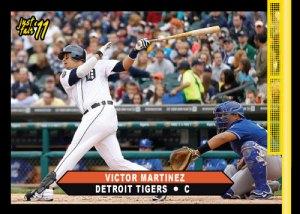 Tigers Victor Martinez
