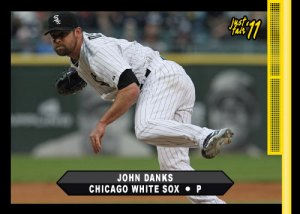 White Sox John Danks