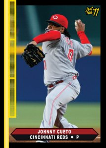 Reds Johnny Cueto