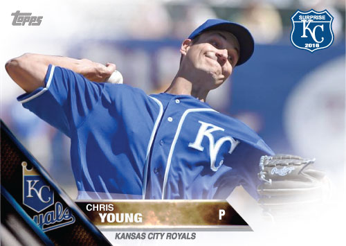 ChrisYoung2016ToppsSpringTraining
