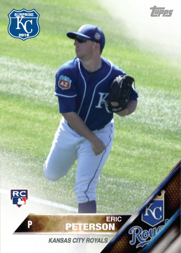 EricPeterson2016ToppsSpringTraining