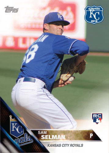 SamSelman2016ToppsSpringTraining